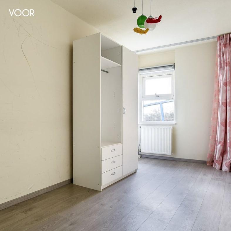 Verkoopstyling woning Alkmaar Huiss.nu