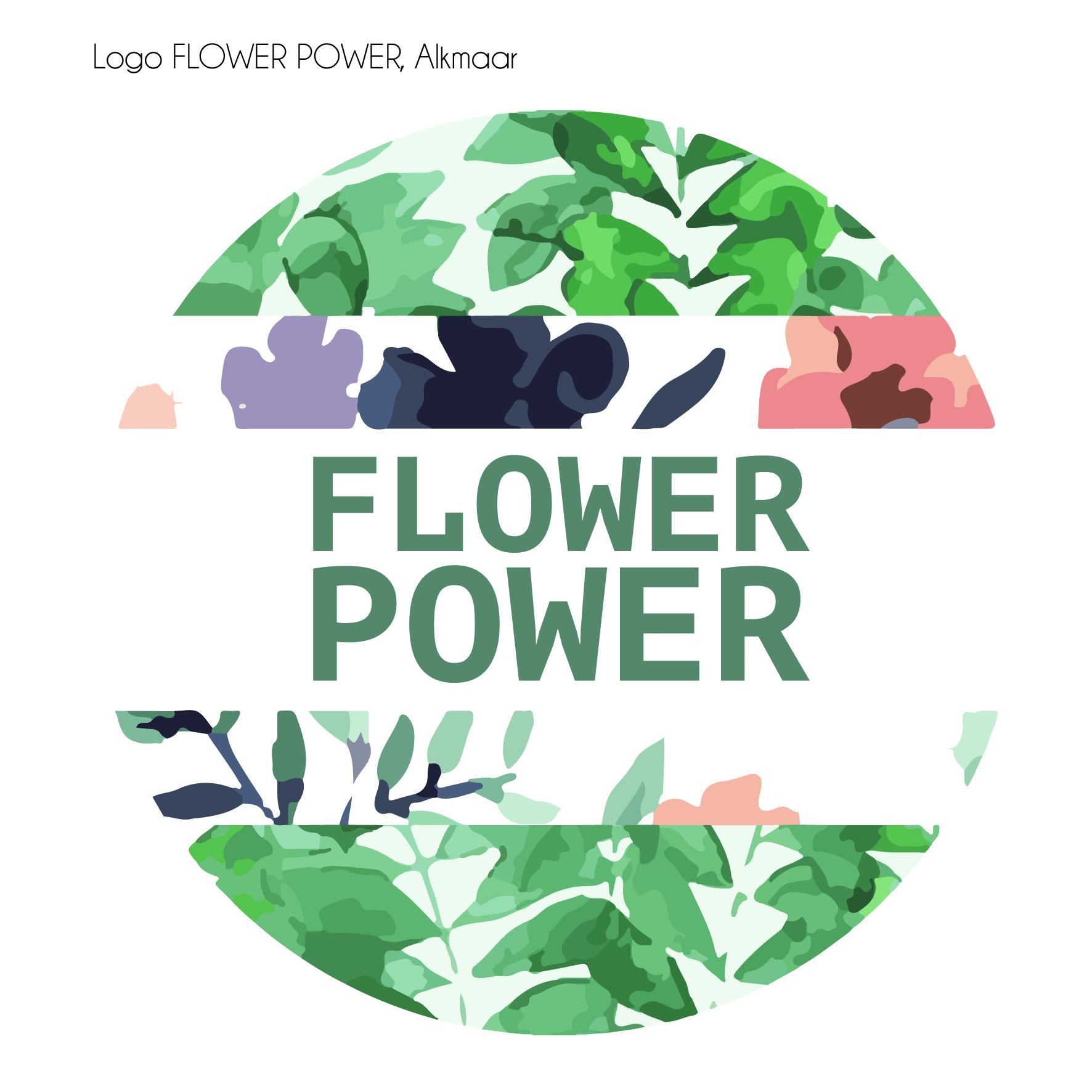 flower power alkmaar